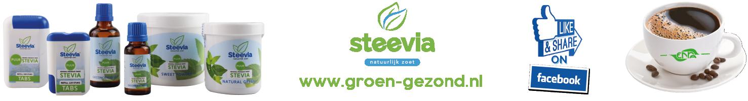 Enra Stevia