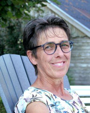 Imca (56) over borstkanker: 'Ik heb een tweede kans gekregen' 4