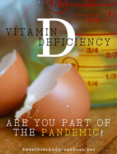 Vitamine D tekort staand