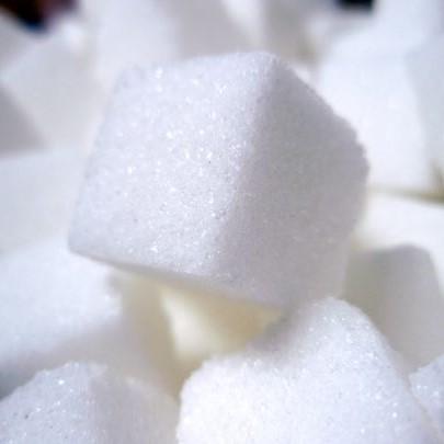 Suiker vierkant
