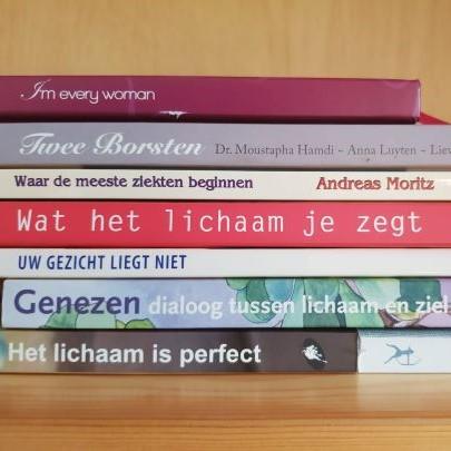 Boekenrijm staand