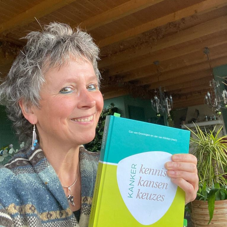 Rineke Dijkinga MMV boek