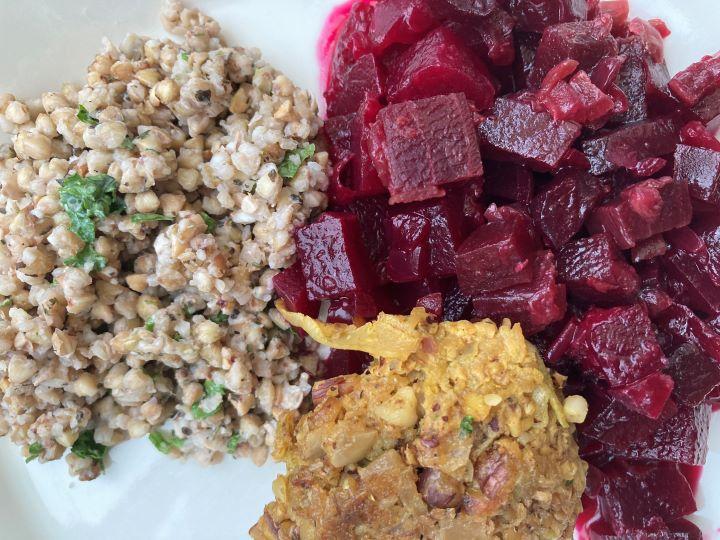 Thuiskok Jeannette kookt 'Moerman' op bestelling 6