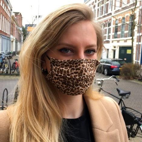 Niet-medisch_mond-neusmasker