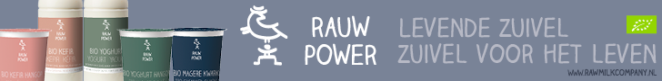 Raw Milk banner