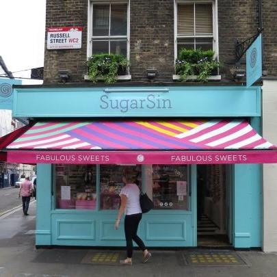 Sugarsin