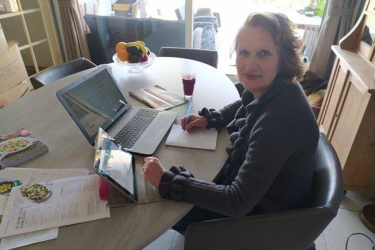 Plan makkelijk je MMV-weekmenu met Yolanda's index van Uitzicht-recepten 4