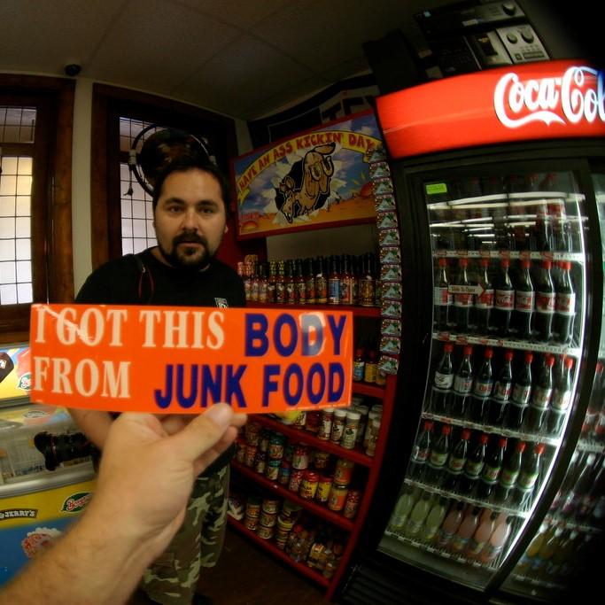 Body Junkfood