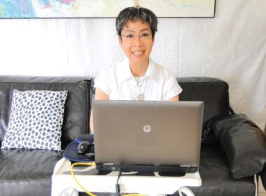 Ayna Siem wil met stralingsexperiment bewustwording creëren 11