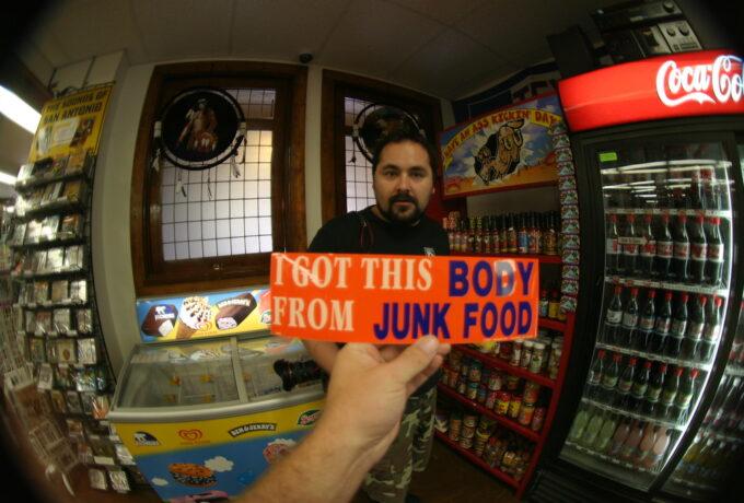 Ultrabewerkt voedsel vergroot risico darmontsteking 12