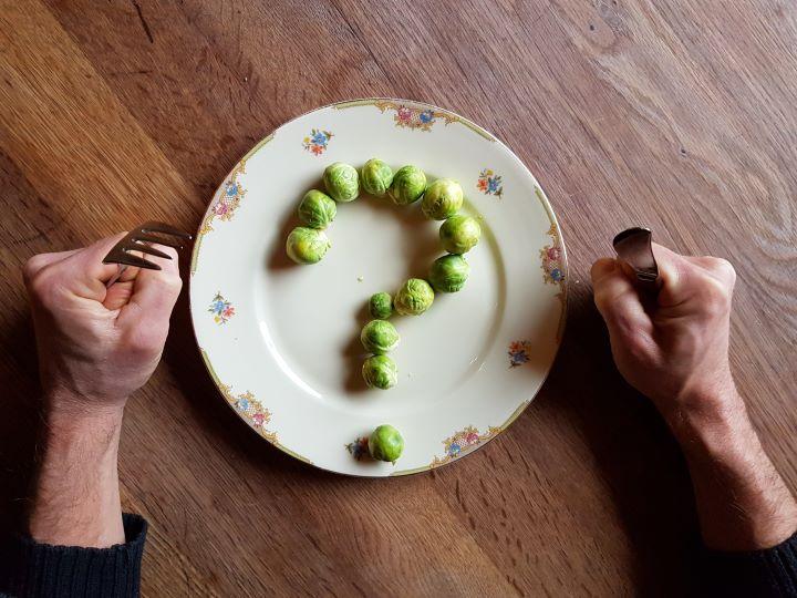 Vijf porties groenten en fruit 3