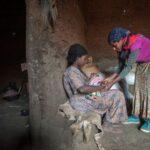 Betere weerstand voor baby's met borstvoeding 5