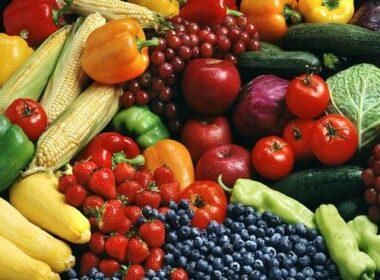 Nationale groente- en fruitdag moet nog wortelschieten 7