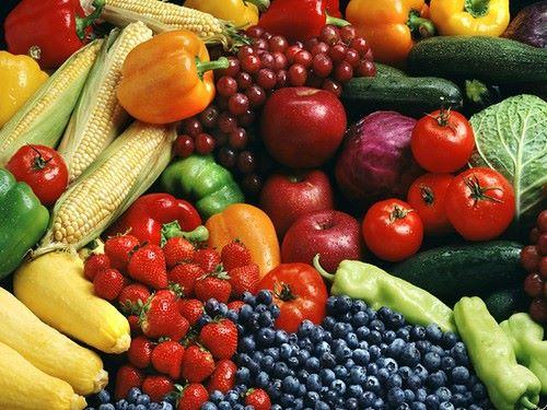 Nationale groente- en fruitdag moet nog wortelschieten 3