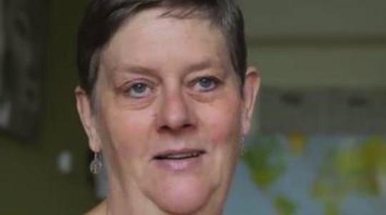 Stoppen met chemo was haar redding 3