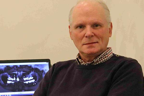 'Bij kanker standaard screening van gebit' 3