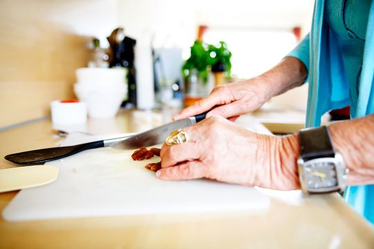 'Kookles kan bijdragen aan herstel leefstijlgerelateerde ziektes' 3