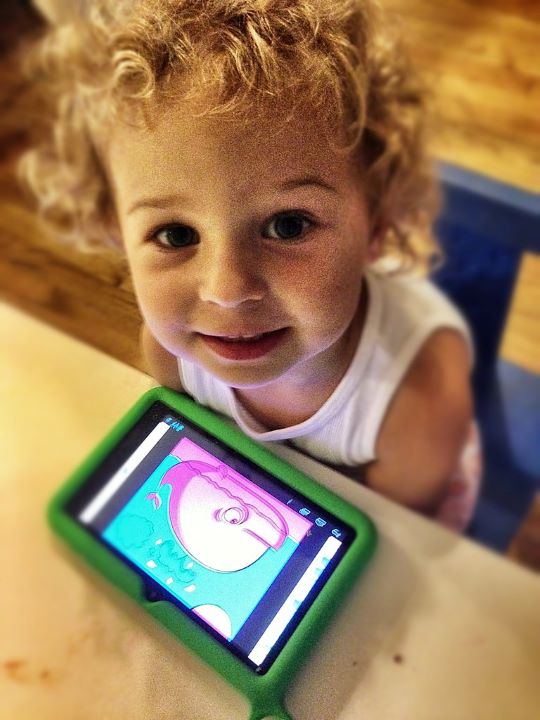 Coronacrisis en leefstijl kinderen 3