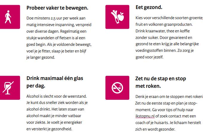'Overheid propageer Leefstijl!' Medische elite maant Den Haag tot actie 3