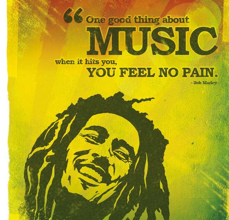 Muziek als pijnmedicijn: proefkonijnen gezocht 3