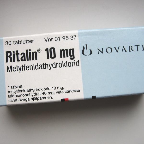 ADHD-richtlijn jaren genegeerd: geen zorg, wel Ritalin 3