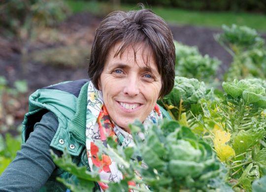 Imca (56) over borstkanker: 'Ik heb een tweede kans gekregen' 3