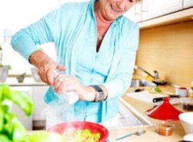 Truus (75): 'Gezond zijn betekent ook: durven leven' 9