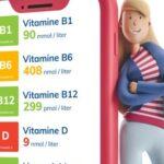 Bloedtest voor vegetariërs en veganisten 14