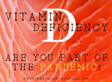 Vitamine D-deskundigen kritiseren zwijgende overheid 3