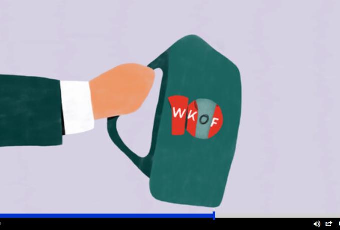 WKOF jaagt op donateurs KWF 3