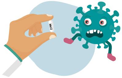 Zink: een poortwachter van ons immuunsysteem 3