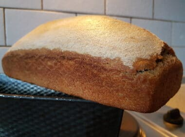 Volkorenbrood 11