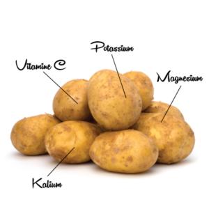 Aardappel 3
