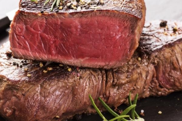Bedrieglijk echte biefstuk van planten 3