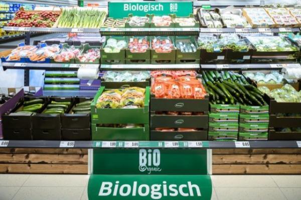 Biologisch steeds beter betaalbaar 3