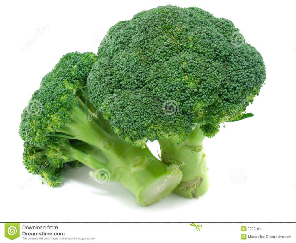 Kans op leverkanker de kop indrukken met broccoli 3
