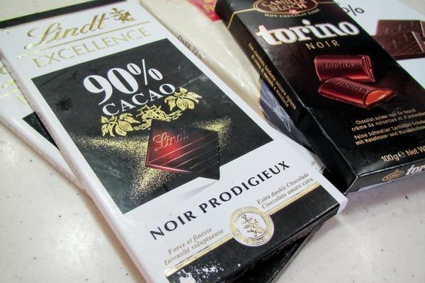 Chocola verliest gezond imago 3