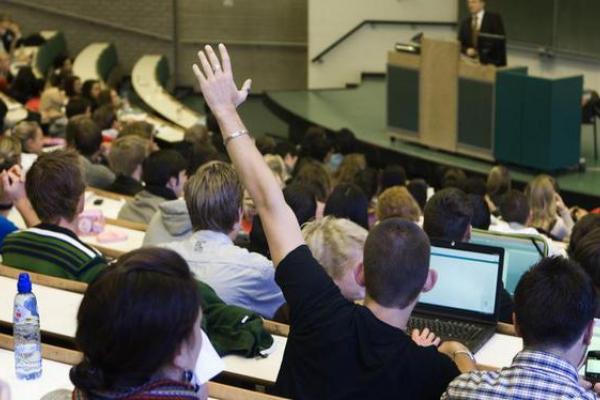 Arts-in-opleiding wil meer kennis over voeding 3