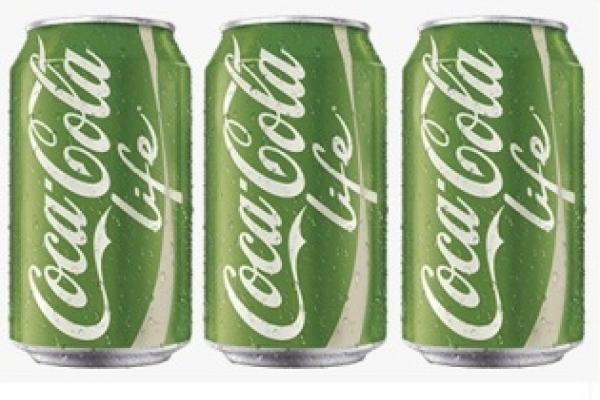 Cola met stevia dit jaar naar Nederland 3