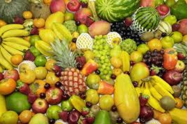 Acht soorten fruit zijn suikerbommen 3