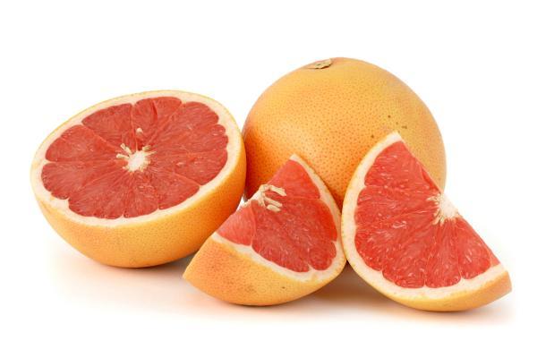 Chemo en grapefruit linke combinatie 3