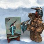 'Kunstenaren' als mentale redding 16