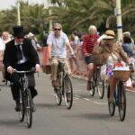 Een fietstochtje bevordert de eetlust 17
