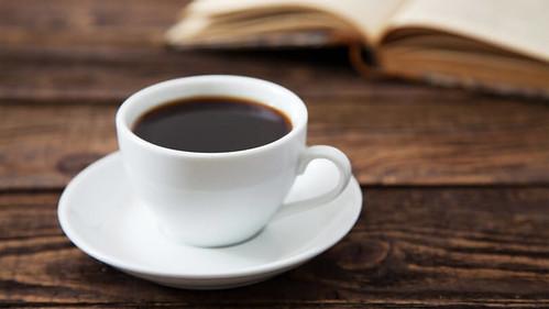 Koffie, meer dan een bakkie troost? 3