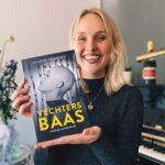 Vechtersbaas Lisanne (22) schrijft boek over haar ervaringen met botkanker 15