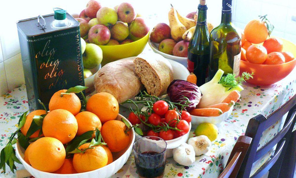 Mediterraan dieet wereldwijd 't beste 3