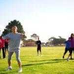 Sport tegen depressie en angst 4