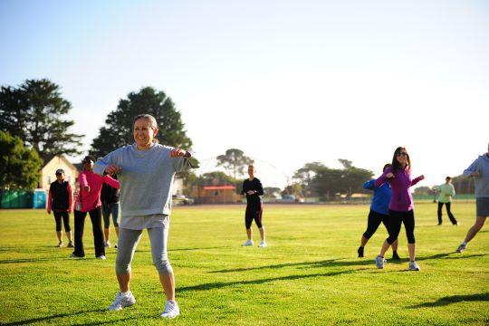 Sport tegen depressie en angst 3