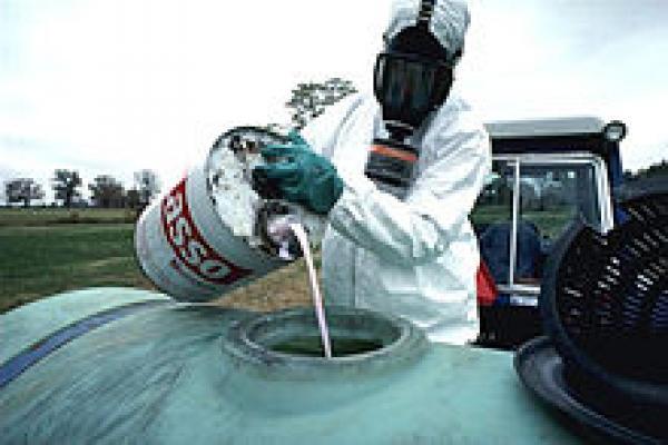 'Ook bio-voeding kan schadelijke stoffen bevatten' 3