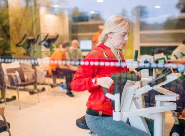 Training voorafgaand aan dikkedarmoperatie voorkomt complicaties 3
